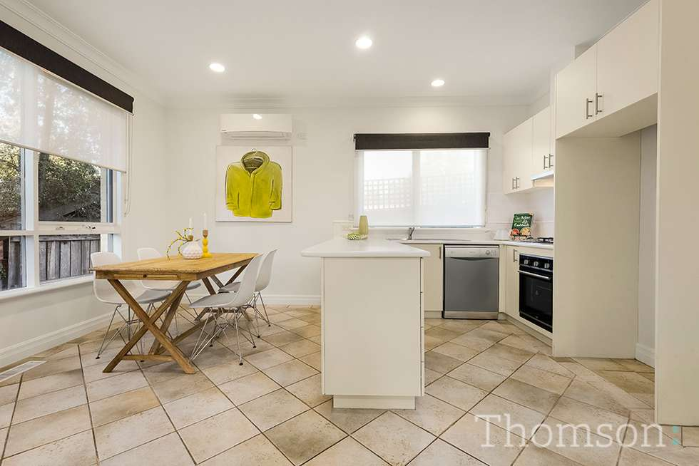 Second view of Homely house listing, 60A Bowen Street, Malvern East VIC 3145