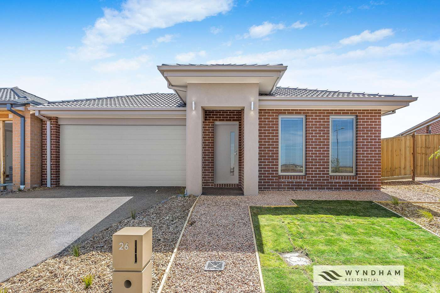 Main view of Homely house listing, 26 Fitzrovia Drive, Wyndham Vale, VIC 3024
