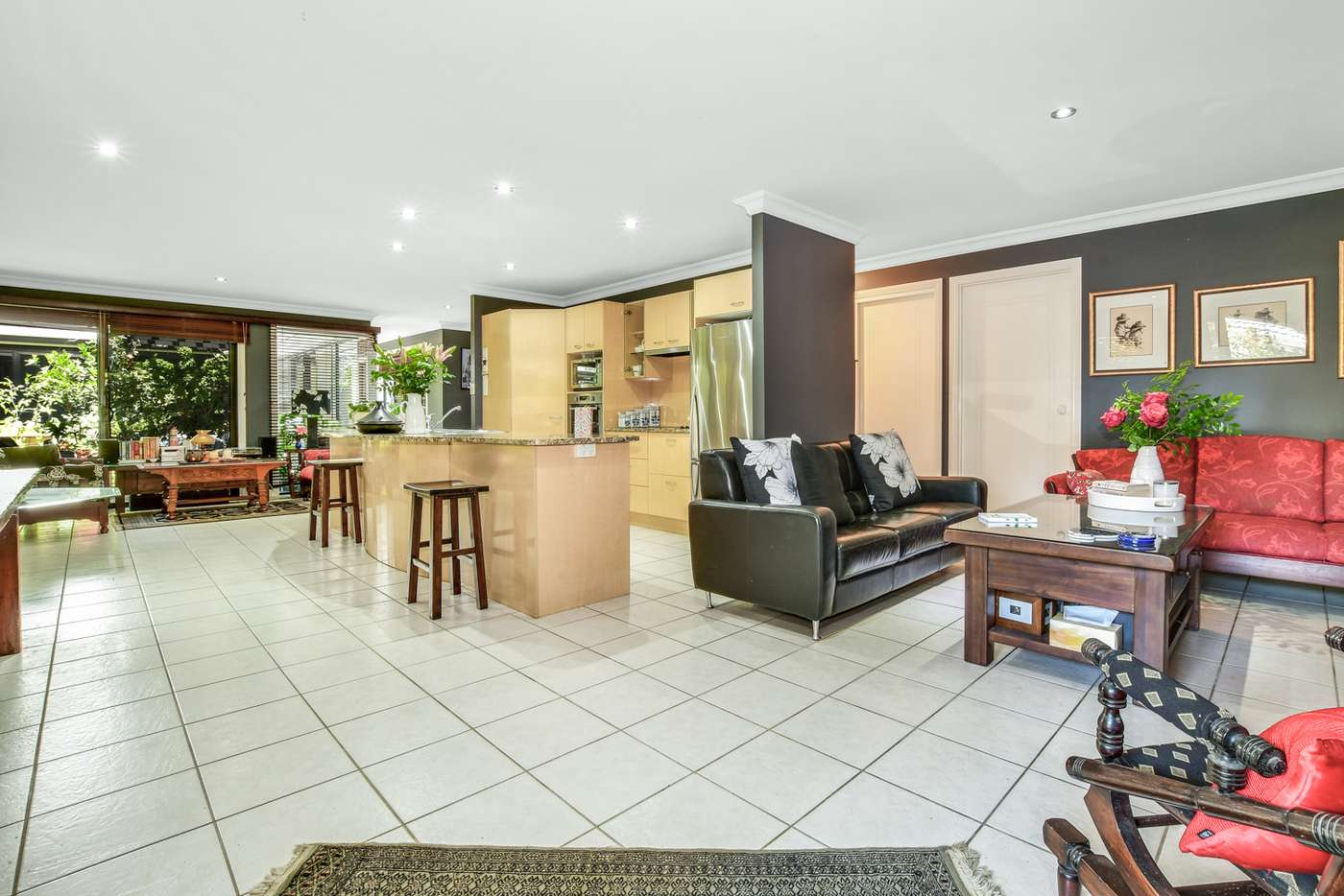Fifth view of Homely house listing, 5 Wisteria Place, Currimundi QLD 4551