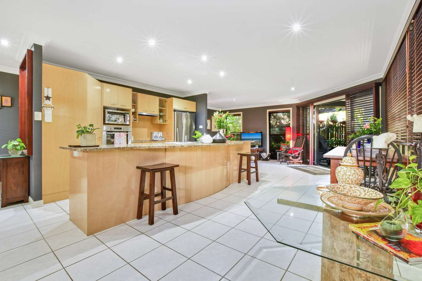 Sixth view of Homely house listing, 5 Wisteria Place, Currimundi QLD 4551