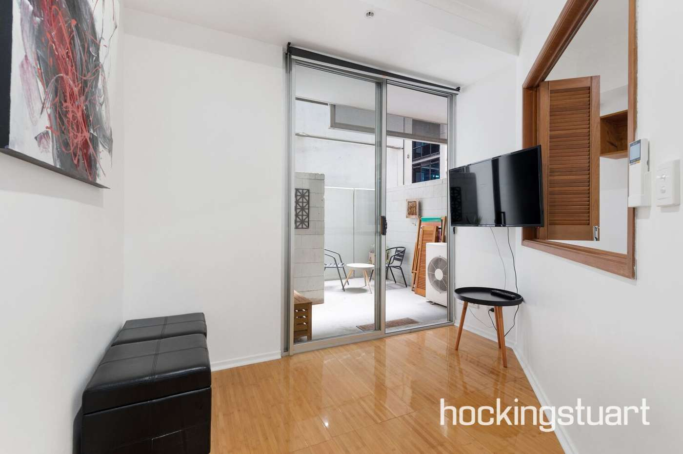 Main view of Homely apartment listing, 167/488 Swanston Street, Carlton, VIC 3053