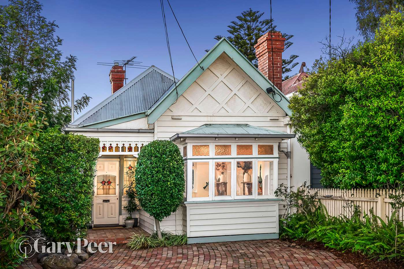 Main view of Homely house listing, 23 Myrtle Street, St Kilda East, VIC 3183