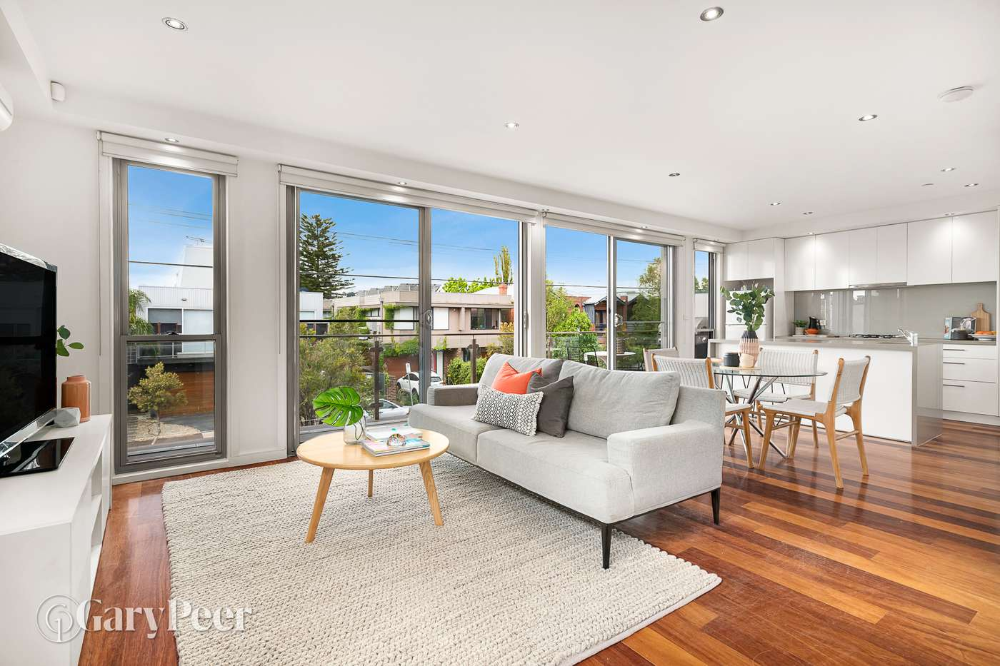 Main view of Homely apartment listing, 3/19 Gourlay Street, St Kilda East, VIC 3183