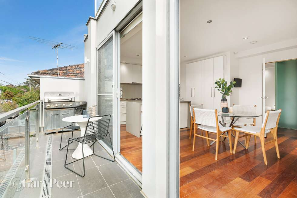 Third view of Homely apartment listing, 3/19 Gourlay Street, St Kilda East VIC 3183