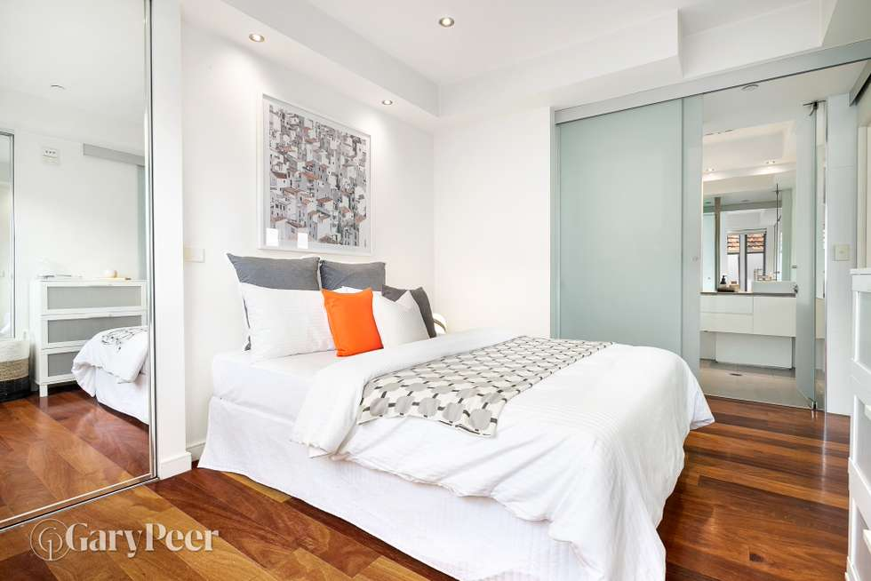 Fourth view of Homely apartment listing, 3/19 Gourlay Street, St Kilda East VIC 3183