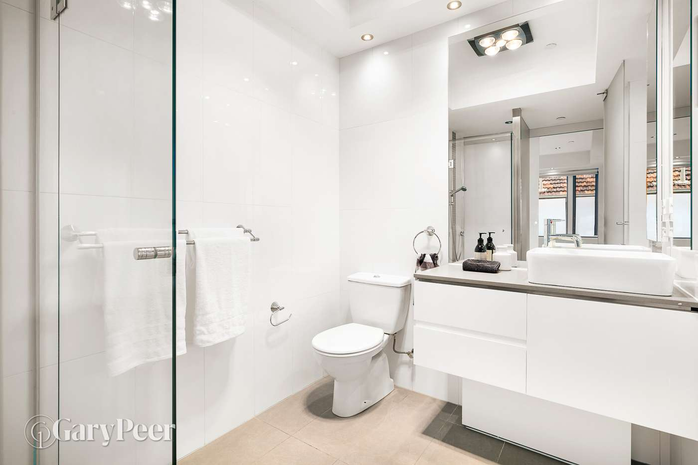 Fifth view of Homely apartment listing, 3/19 Gourlay Street, St Kilda East VIC 3183