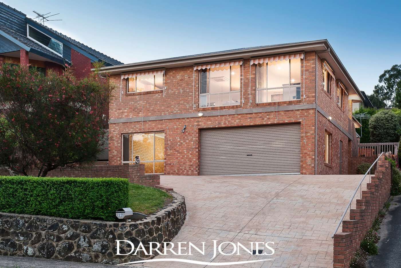 Main view of Homely house listing, 17 Highview Crescent, Macleod VIC 3085