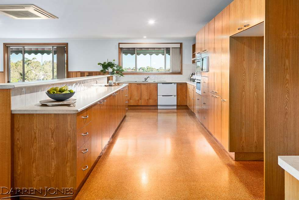Third view of Homely house listing, 17 Highview Crescent, Macleod VIC 3085