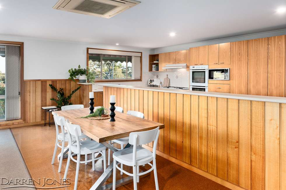 Fourth view of Homely house listing, 17 Highview Crescent, Macleod VIC 3085
