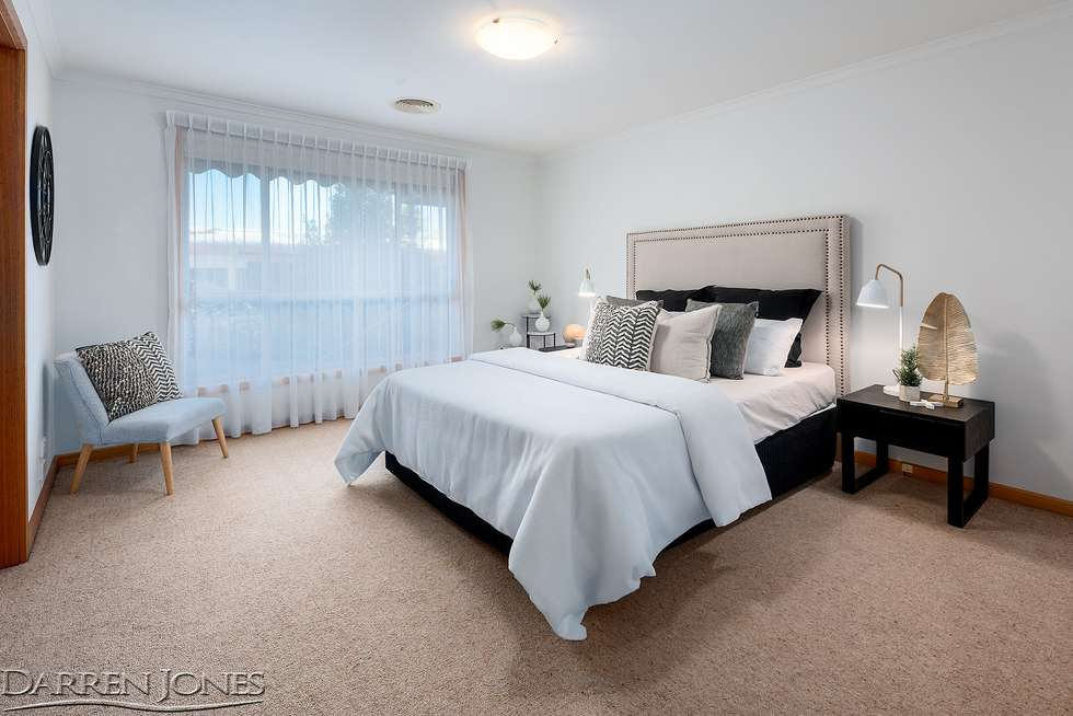 Fifth view of Homely house listing, 17 Highview Crescent, Macleod VIC 3085