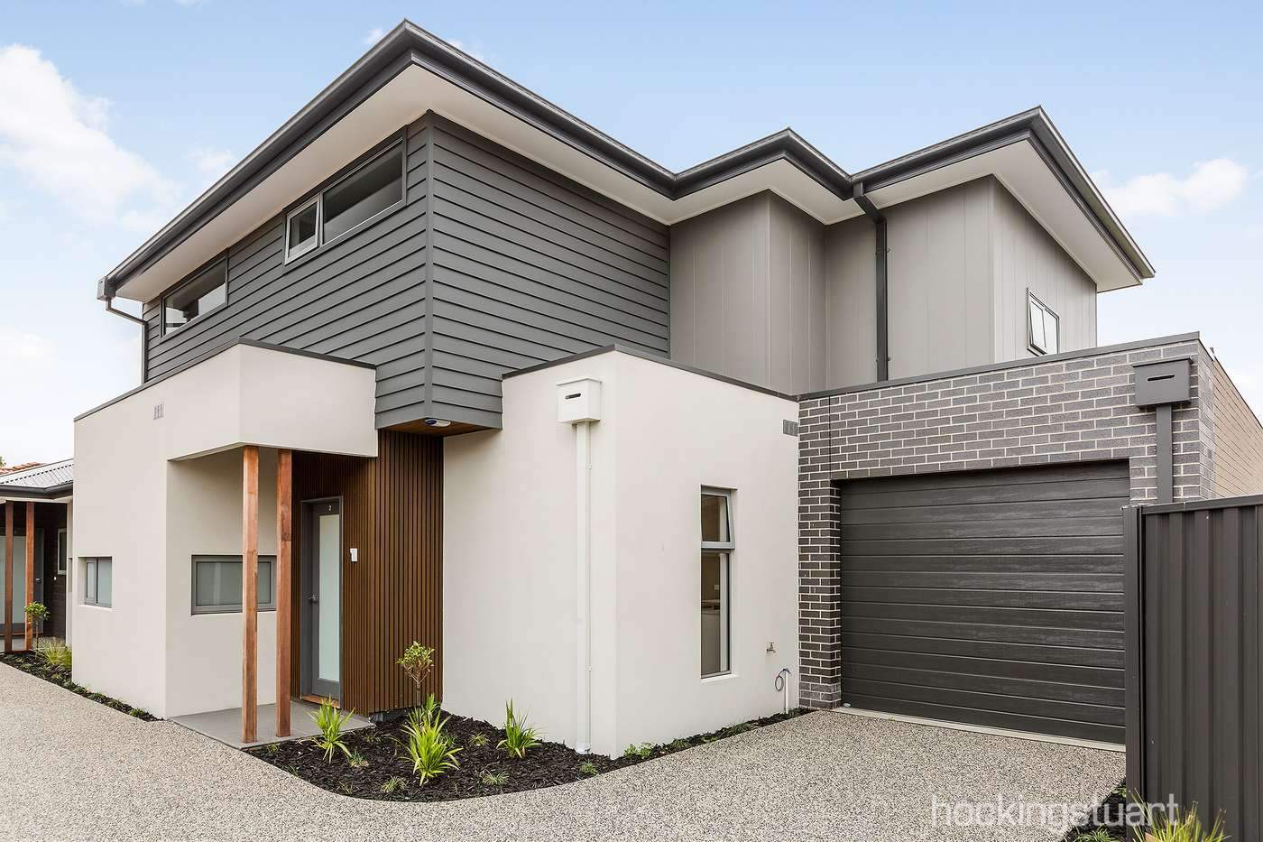 Main view of Homely townhouse listing, 2/28 Nolan Avenue, Brooklyn, VIC 3012