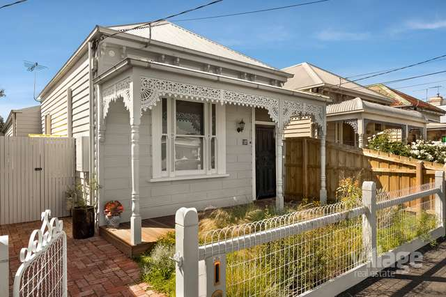 13 William Street, Seddon VIC 3011