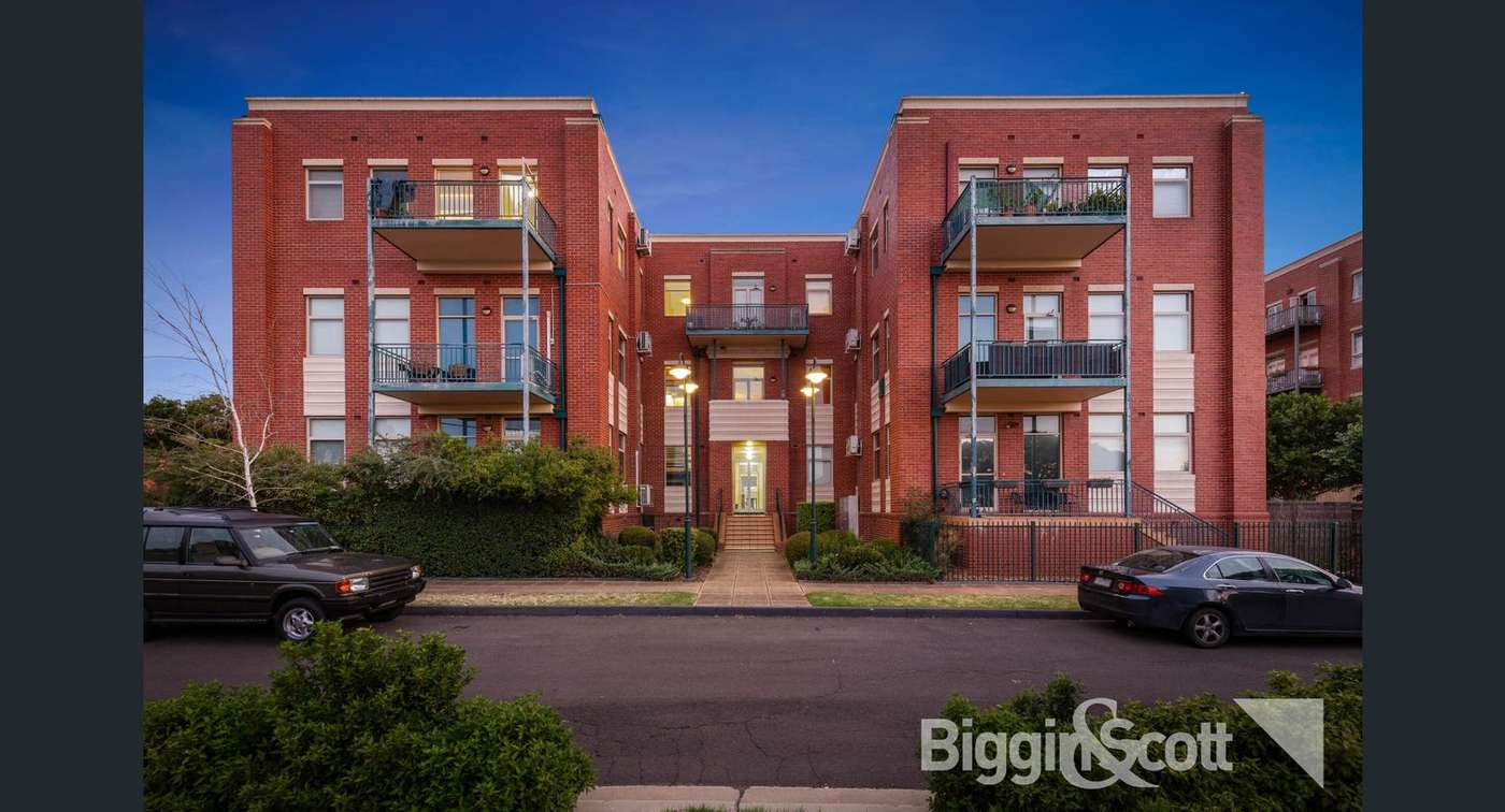 Main view of Homely apartment listing, 317/5 Ordnance Reserve, Maribyrnong, VIC 3032