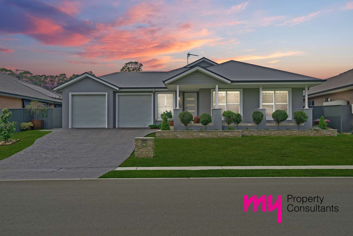 Main view of Homely house listing, 32 Eliza Street, Cobbitty NSW 2570