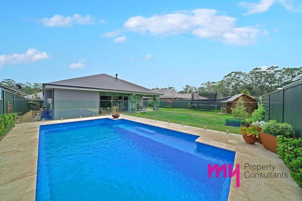 Second view of Homely house listing, 32 Eliza Street, Cobbitty NSW 2570