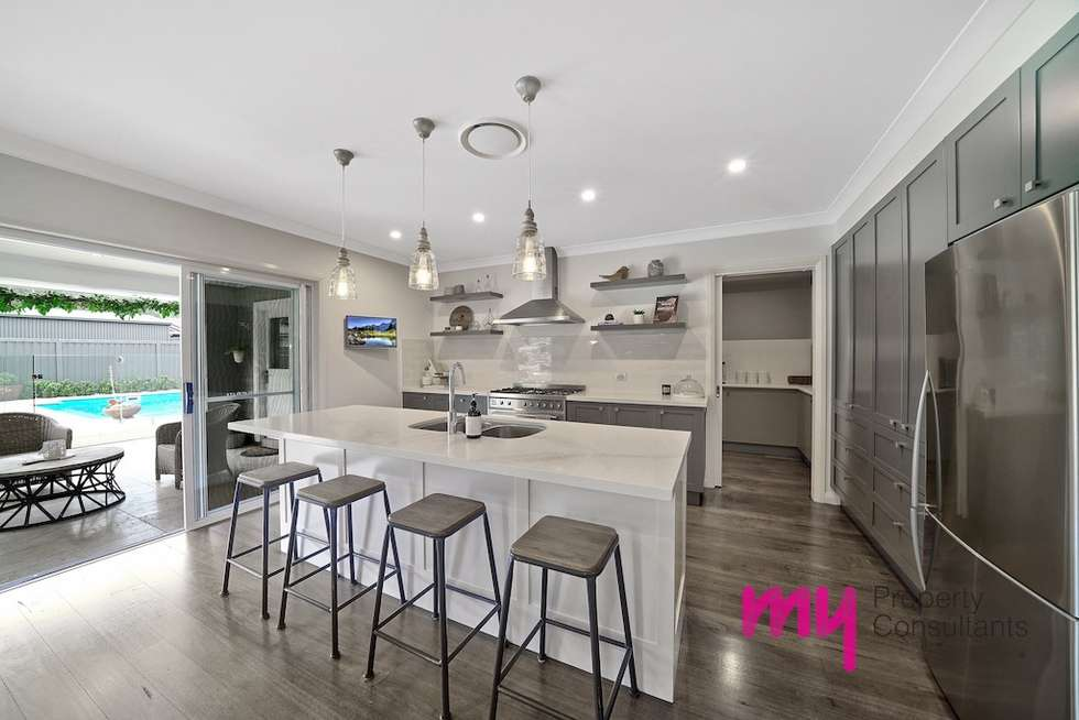 Third view of Homely house listing, 32 Eliza Street, Cobbitty NSW 2570