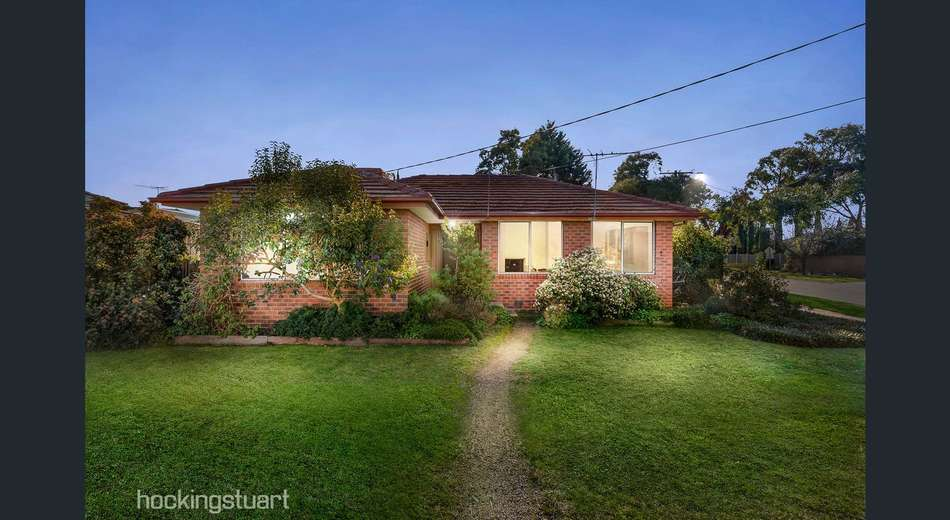 8 Brownlow Crescent, Epping VIC 3076