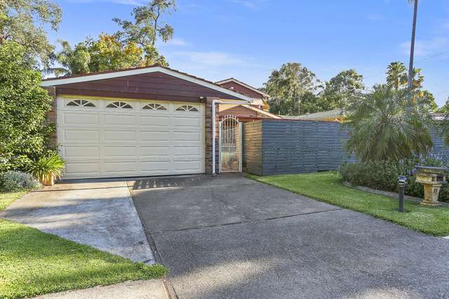 21 George Mobbs Drive, Castle Hill NSW 2154