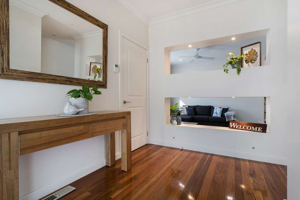 Second view of Homely house listing, 7 Woodrush Drive, Langwarrin VIC 3910