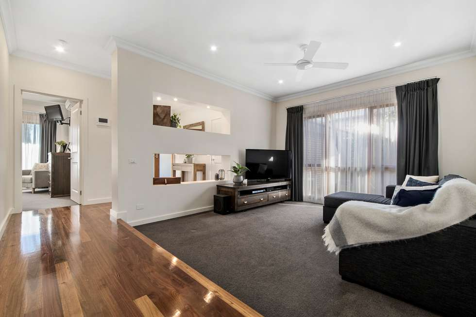 Third view of Homely house listing, 7 Woodrush Drive, Langwarrin VIC 3910