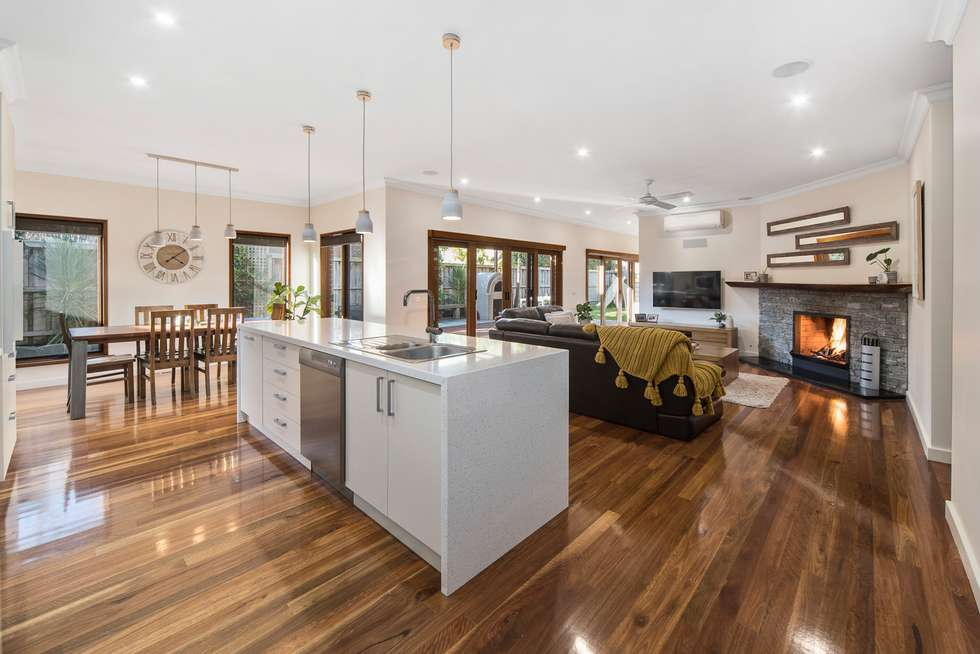 Fourth view of Homely house listing, 7 Woodrush Drive, Langwarrin VIC 3910