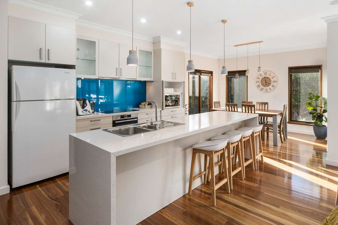 Sixth view of Homely house listing, 7 Woodrush Drive, Langwarrin VIC 3910
