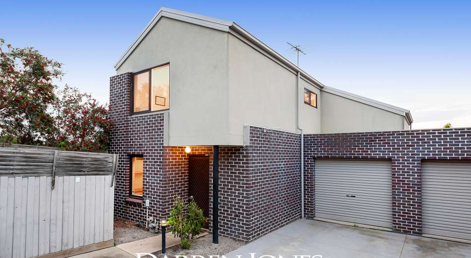 5/521 Greensborough Road