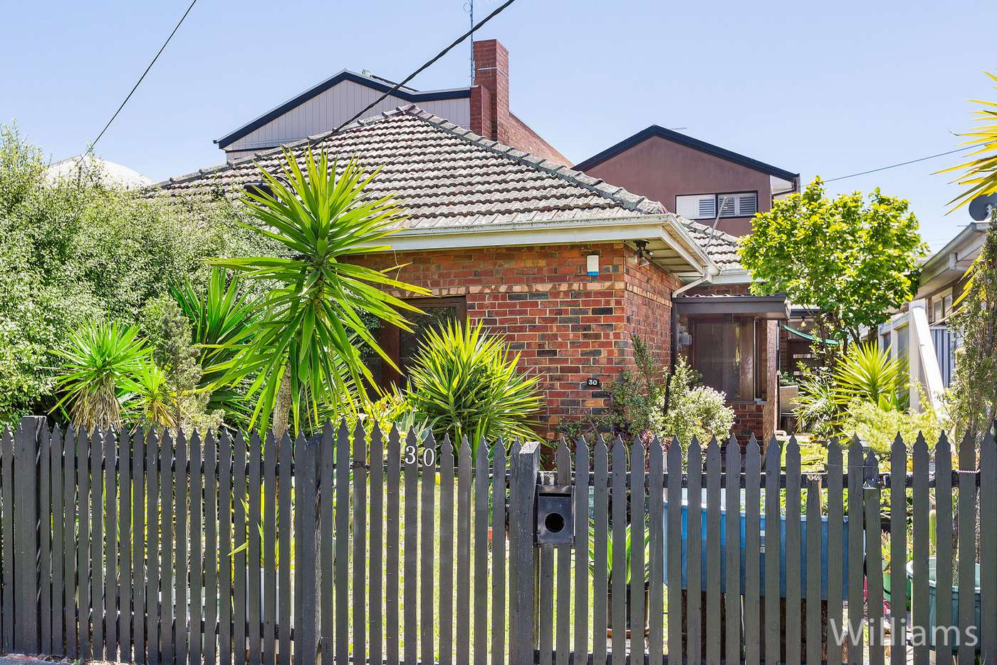 Main view of Homely house listing, 30 Junction Street, Newport, VIC 3015