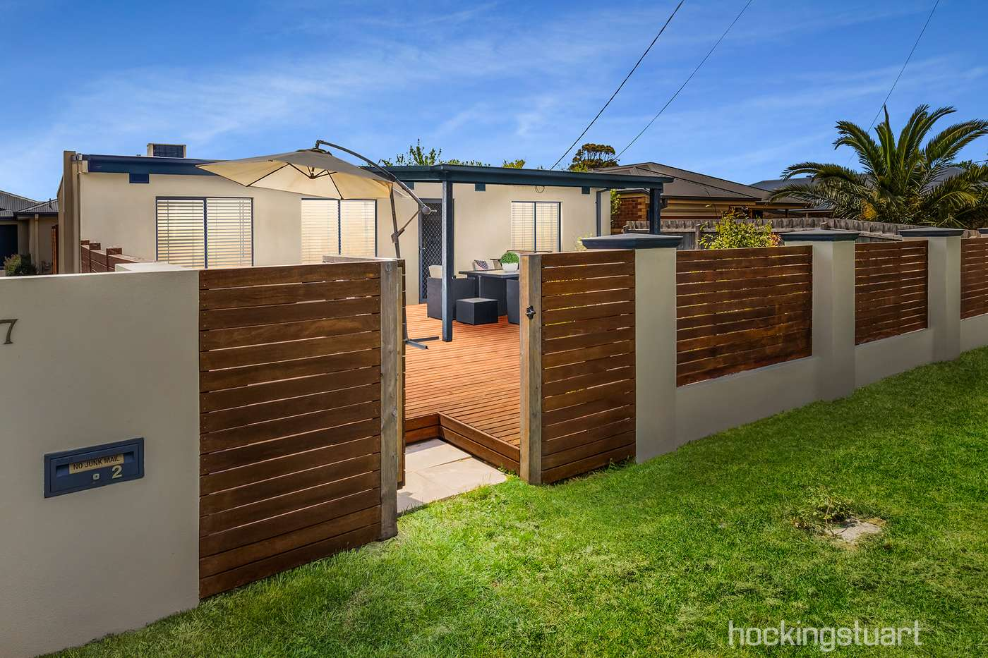Main view of Homely house listing, 1/17 Solander Street, Dromana, VIC 3936