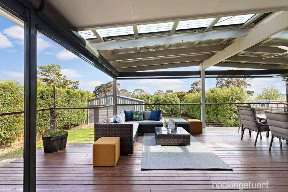 Fourth view of Homely house listing, 12 Iris Street, Dromana VIC 3936