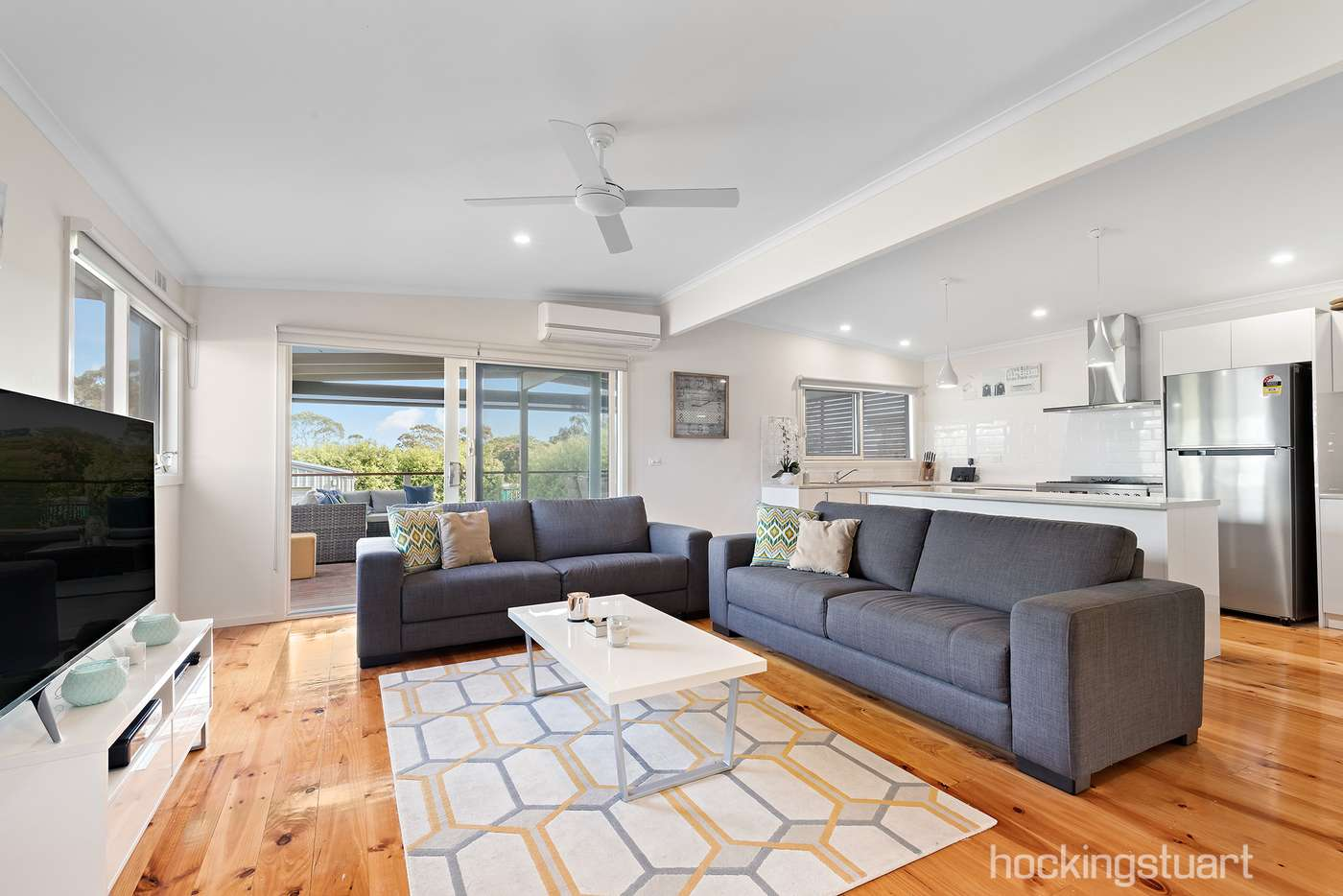 Fifth view of Homely house listing, 12 Iris Street, Dromana VIC 3936