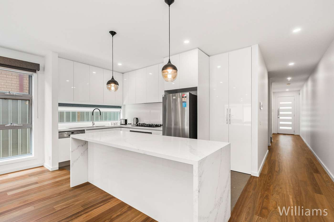Main view of Homely house listing, 153A Blackshaws Road, Newport, VIC 3015