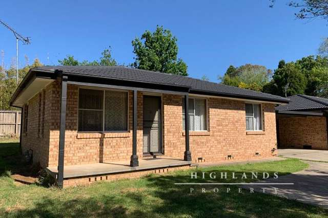 2/12 Stephens Place, Bowral NSW 2576