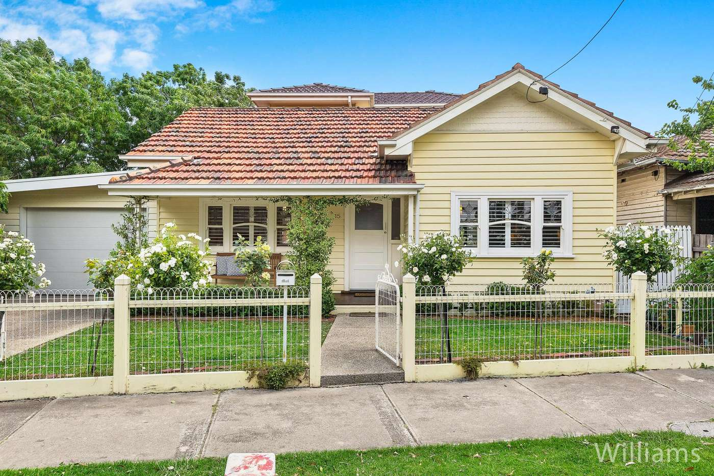 Main view of Homely house listing, 15 Latrobe Street, Newport, VIC 3015