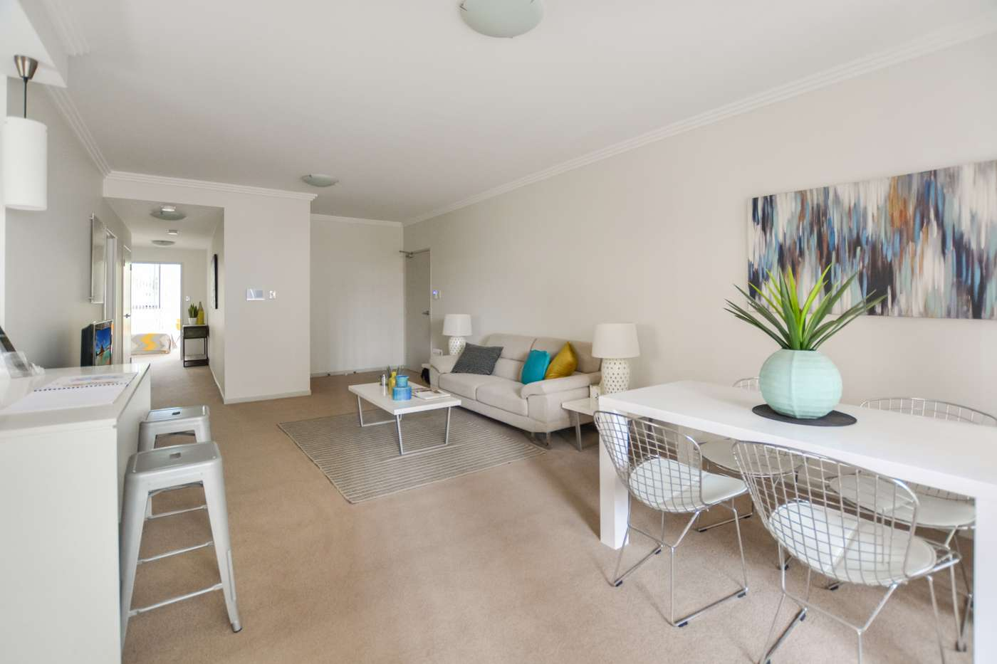 Main view of Homely unit listing, 23/83-85 Union Road, Penrith, NSW 2750