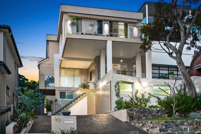 40 Alma Street, Clontarf NSW 2093