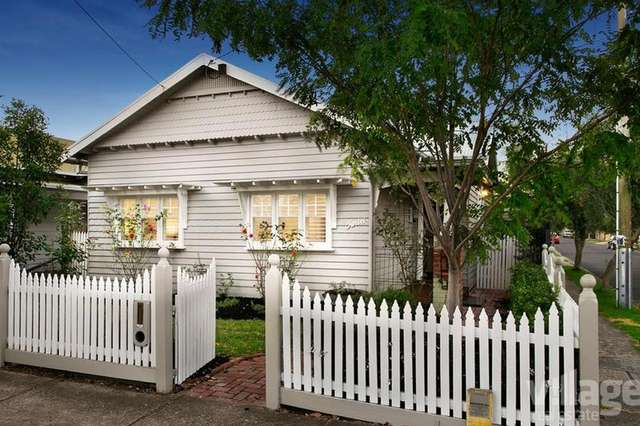 12 Stanhope Street, West Footscray VIC 3012