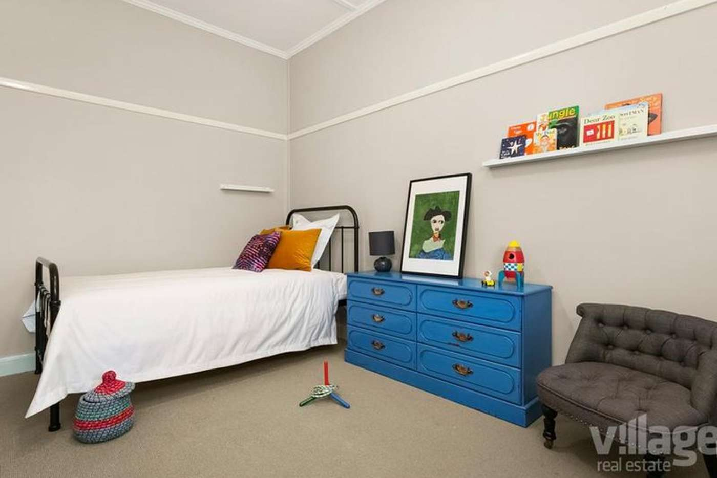 Sixth view of Homely house listing, 12 Stanhope Street, West Footscray VIC 3012