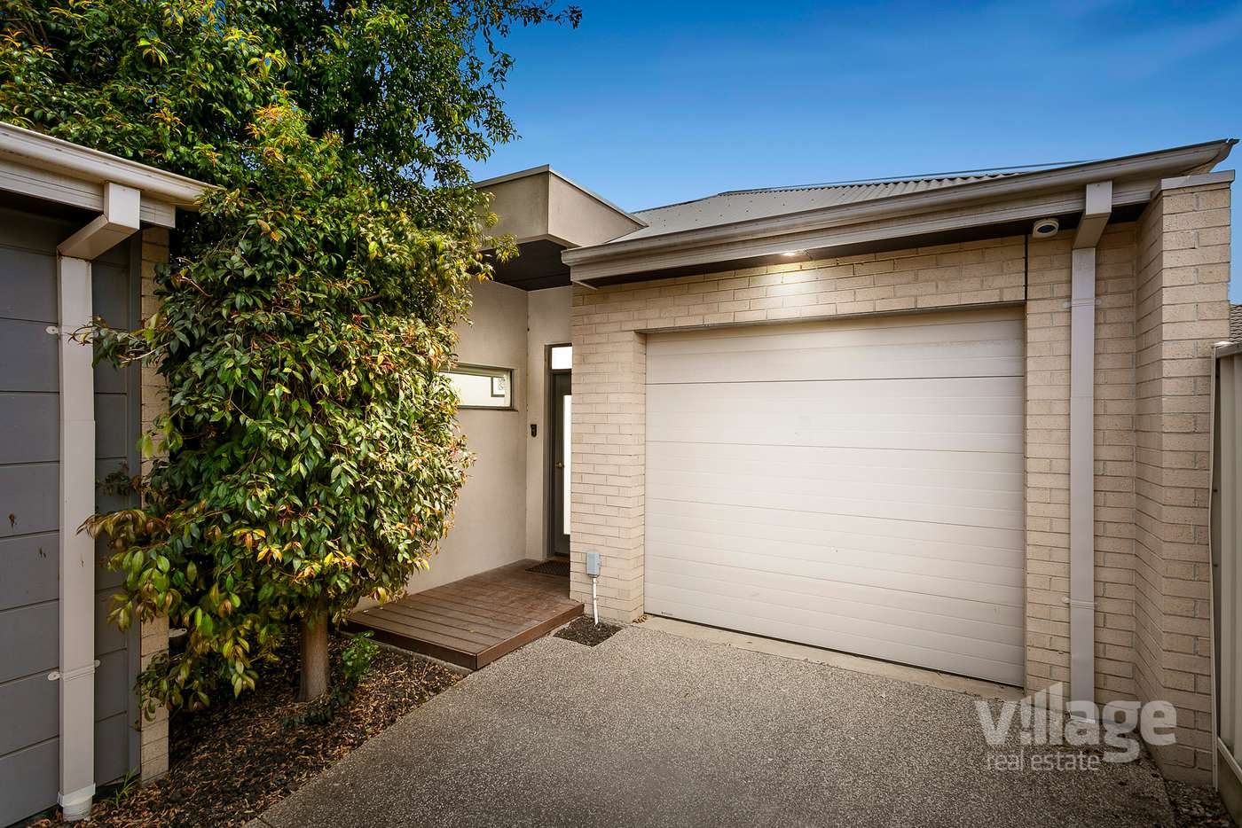 Main view of Homely unit listing, 3/48 Eames Avenue, Brooklyn VIC 3012