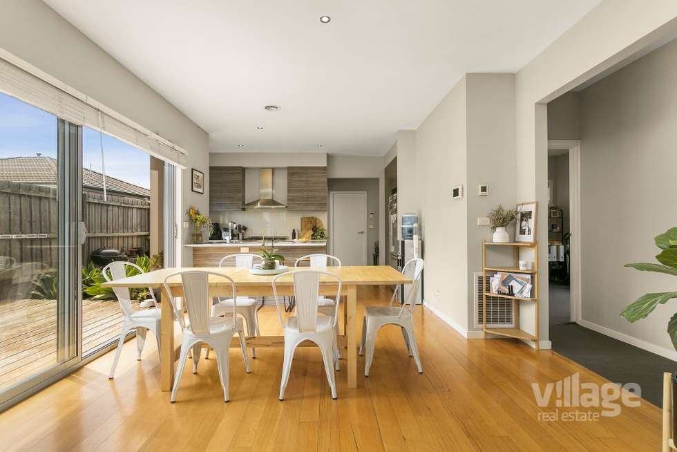 Second view of Homely unit listing, 3/48 Eames Avenue, Brooklyn VIC 3012