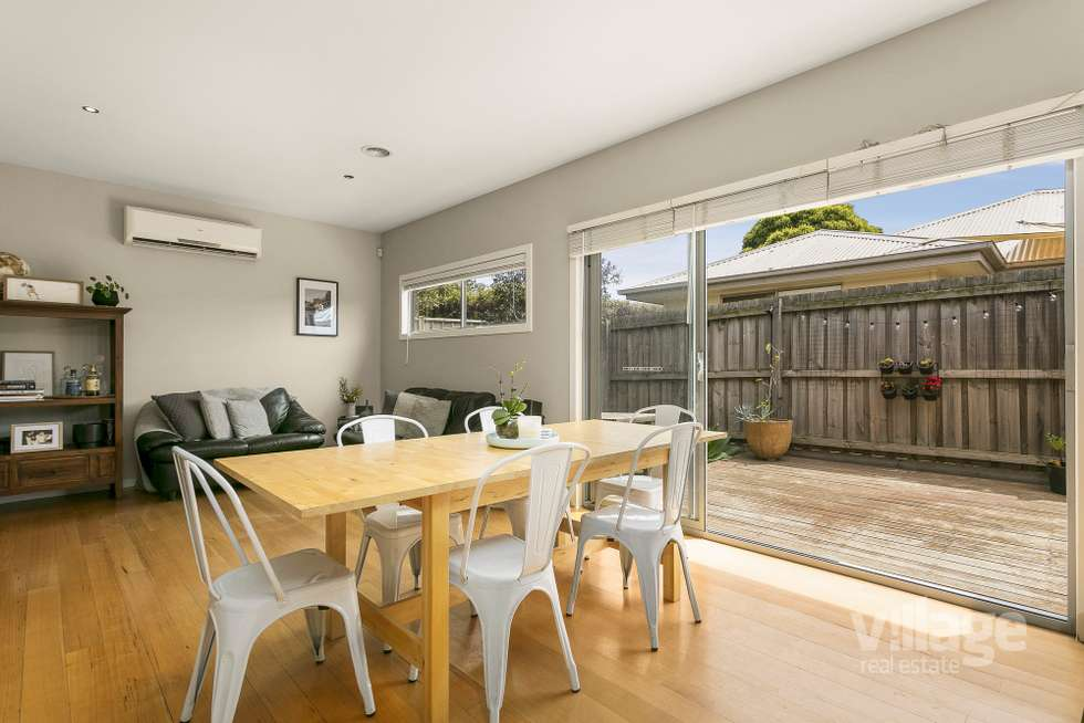 Fourth view of Homely unit listing, 3/48 Eames Avenue, Brooklyn VIC 3012