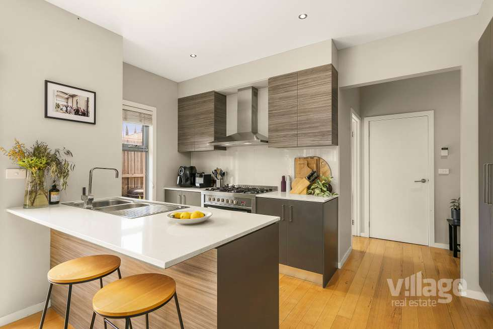 Fifth view of Homely unit listing, 3/48 Eames Avenue, Brooklyn VIC 3012