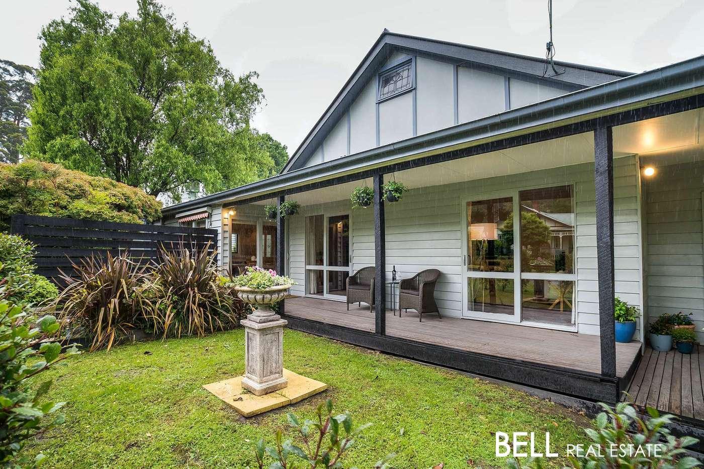 Main view of Homely house listing, 24 Sophia Grove, Tecoma VIC 3160
