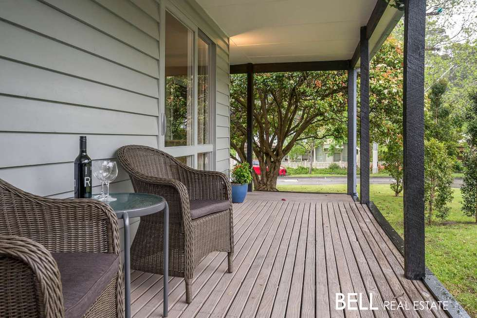 Second view of Homely house listing, 24 Sophia Grove, Tecoma VIC 3160