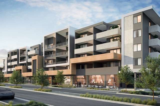412/11 Commercial Road, Caroline Springs VIC 3023