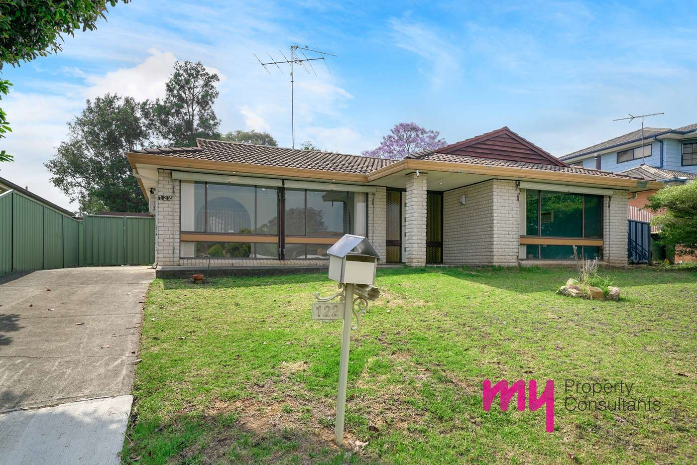 Main view of Homely house listing, 122 Bellinger Road, Ruse, NSW 2560