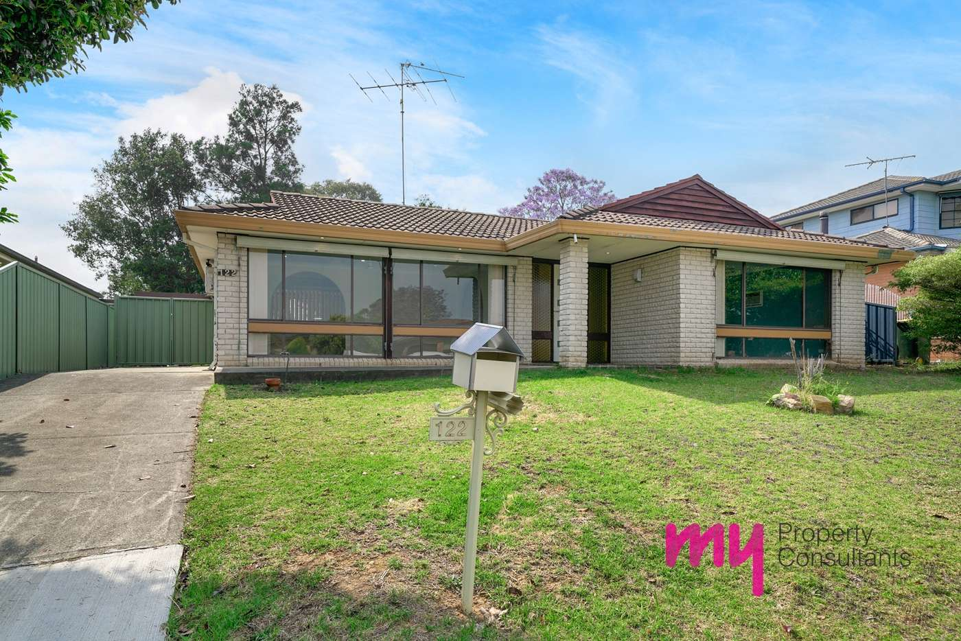 Main view of Homely house listing, 122 Bellinger Road, Ruse NSW 2560