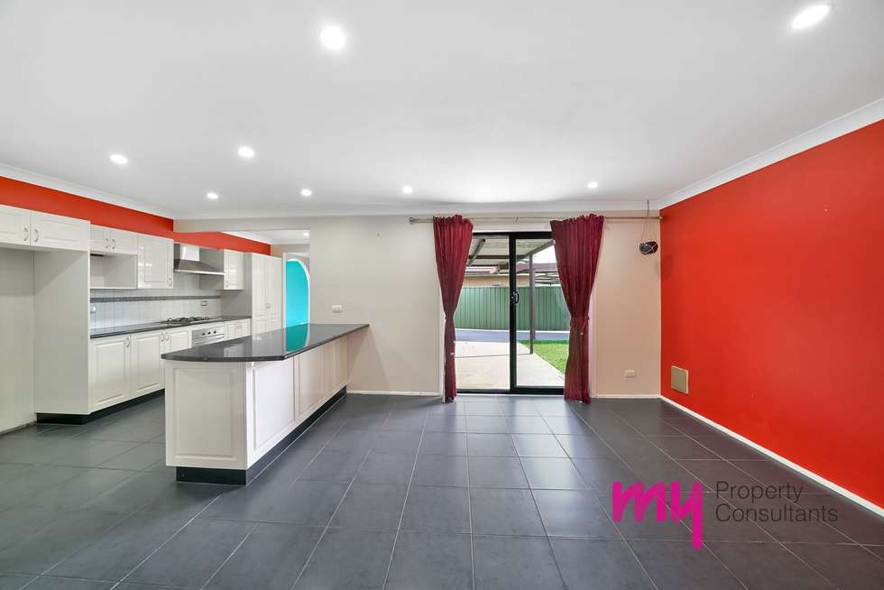 Second view of Homely house listing, 122 Bellinger Road, Ruse NSW 2560
