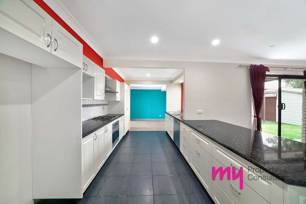 Third view of Homely house listing, 122 Bellinger Road, Ruse NSW 2560