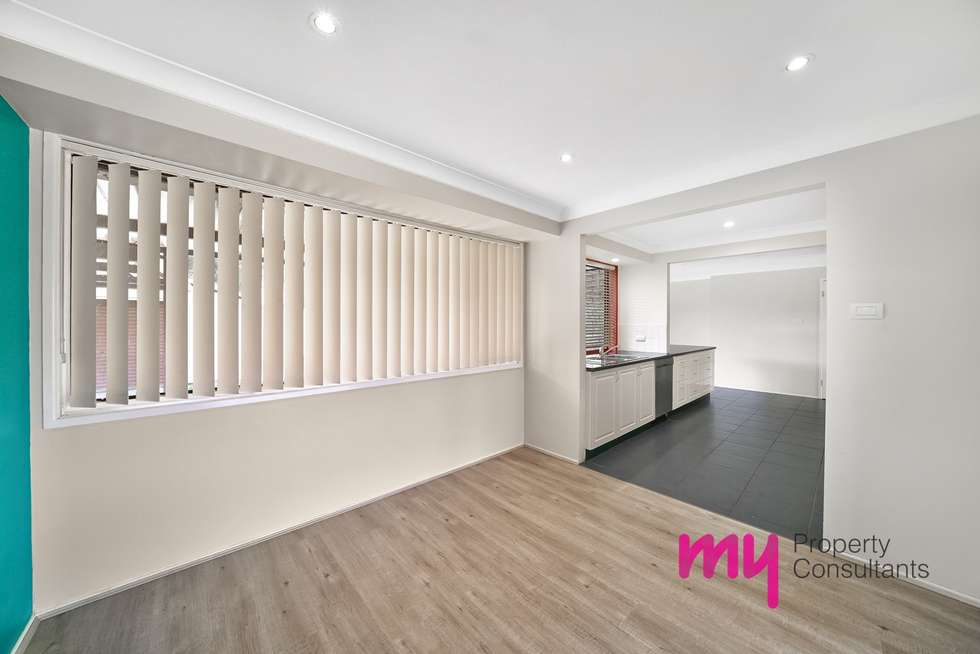 Fourth view of Homely house listing, 122 Bellinger Road, Ruse NSW 2560